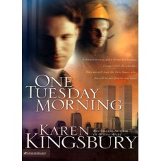 One Tuesday morning, Karen Kingsbury ( used book)