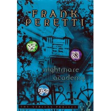 Nightmare academy, Frank Peretty, used book