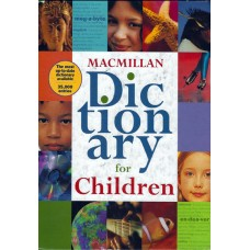 McMillan dictionary for children, used book