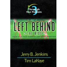 Left Behind. The kids (used book)