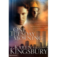 One Tuesday morning, Karen Kingsbury, used book