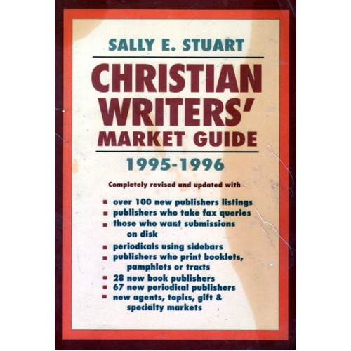 christian writing contests