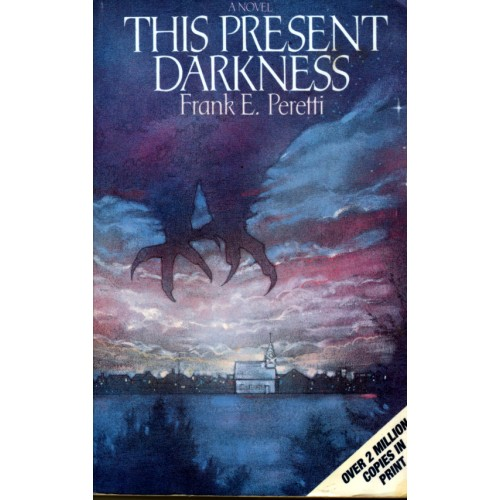 """this present darkness Get a free """"this present darkness"""" audio book download."""
