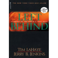 Left behind,  Tim Lahaye