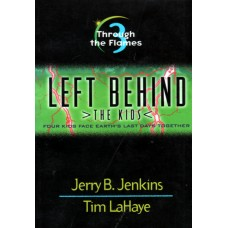 Left Behind,  The kids, Tim Lahaye, Jerry Jenkins